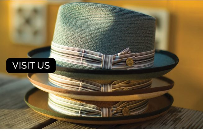 Visit Fashionable Hats