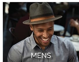 Shop Men's Hats